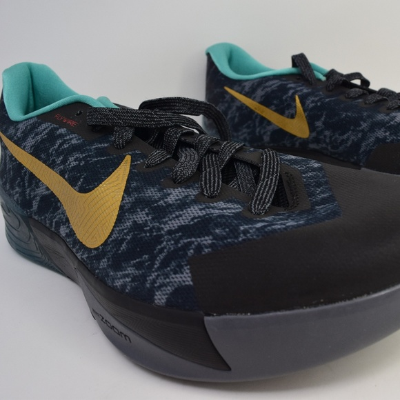 separation shoes 6ee82 2ae36 Nike KD Trey 5 II CH Pack China Edition 683275-030